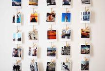 Bedroom, DIY / Bedroom ideas, DIY, decor.