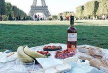 { picnics }