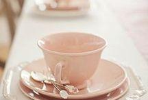 { tea or coffee }