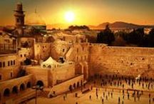 Israel / Tours to Israel offered by Azure Travel