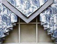 шторы,гардины,прихваты, ламбрекены. / интересные задумки в оформлении интерьера