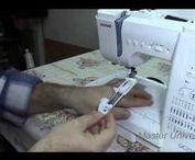 швейные премудрости