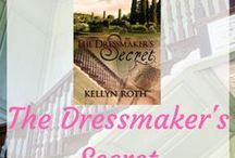 ~The Dressmaker's Secret {Storyboard}~ / A board about The Dressmaker's Secret (The Chronicles of Alice and Ivy, Book 1). First published January 10th 2016. Revised and republished June 24th 2017.