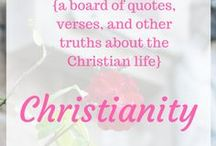 ~Christianity~ / Because He lives.