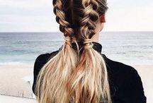 •HAIR•