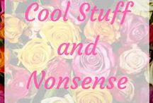~Cool Stuff and Nonsense~ / This is a board for things I want to try, things I want to own, and things that just look amazing.