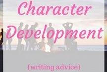 ~Character Development~ / Advice, questions, and all that great stuff for those who actually need help developing their characters. Like me.