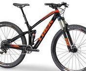 Trek Mountain Bikes / best of new Trek mountainbike technology