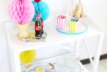 Top Party Ideas / Anything PARTY related ♥