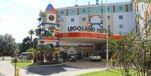 LEGOLAND Florida Resort / So many fun things to do at LEGOLAND Florida Resort! :)