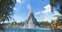Universal Orlando Resort / Fun things to see & do at Universal Orlando Resort! :)