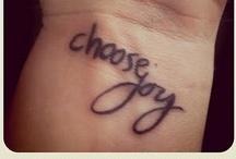 Always The Tattoos