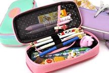 Favorite Pencil Pouches/Cases / by CoolPencilCase