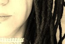The Great Dreaded Sisterhood / Dreads... You know I'll be back. / by Elena Rego