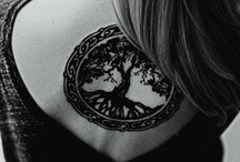 [ i N K ] / The art of tattoos / by Abbie T. ☮
