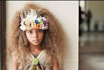 Kid Style / by Amy Stokes