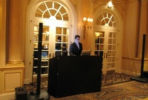 NYC DJ events / Photos and videos of Expressway Music disc jockeys http://www.expresswaymusic.com/dj-services/dj-nyc/ Call David for Bookings: 212-953-9367