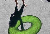 ....green....