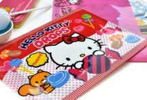 Hello Kitty / by CoolPencilCase