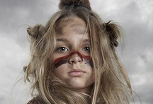 Kids in LARP / inspiration and ideas for kids LARP clothing.  / by Sophie Tynan