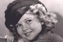 A ~ Adorable Shirley Temple / The Greatest Child Star Ever # There Will Never Be Another Child Star Like Her # An Era That Ended # A Child That Captured The Heart Of Millions #  / by Linda Sherrin