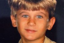 """G~Grandson J.Caleb b. 2001 / """"Beautiful Boy"""" Growing Up  In The 21st Century # Dreams # Sports # Only Grandson # Soldier In The Lord's Army #.  / by Linda Sherrin"""