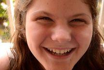K~. KK  Teen of my ❤️ / Irreplaceable # Youngest # GrandChild # My Special Sport Girl # Biggest Heart # Grumpy's Girl #  / by Linda Sherrin