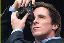 D~ Dark Knight # Good Knight # Christian Bale /  Christian Bale # BatMan movie Dark Knight # Dark NIGHT.#Tragedy# CO Shooting 2012 during film # madman shot and killed people in movie theater #.Sad...Christian Bale became a GOOd KnighT when he visited families unannouced,,,, / by Linda Sherrin