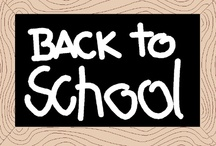 Back to School / Back to School tips and tricks / by Valpak