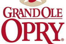 G ~ Grand Ole Opry..*Honor Given To Special Few* ! / Videos. Classic.. Country..   / by Linda Sherrin