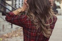 Hair / by Ellie Greve