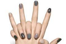 [ F R E S H •  P A I N T ] / Super fly nails / by Abbie T. ☮