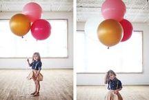 Cutie Patootie Photo Ideas / by Annu Arigapudi