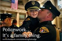H ~Home Front Heroes /Fireman Policeman / EMT /  Security / The Unsung Hero...Do You Ever Say Thank You.. To Our National Guard? The Person Here at Home That Puts His Life On The Line ? We Need To Respect /Appreciate Our Police Force / Firemen/  EMT's .. Teach Your Children Now...  / by Linda Sherrin