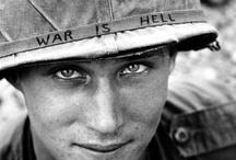 W ~ Vietnam # Korea ~ The Forgotten POW ... / POW...The FORGOTTEN VETERAN  / by Linda Sherrin