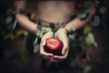 Take The Apple / by Elena Rego