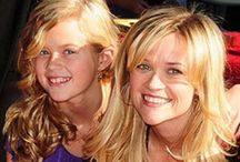 K ~ KiDs UnDeR CoNsTrUcTioN... $$ / Celebrities Children # growing up privileged   / by Linda Sherrin