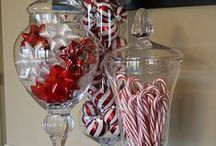 Holiday Inspirations / Stay Pinspired all year long with holiday decorations and ideas.