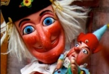 Punch and Judy / That's the way to do it! / by PuppetVision Studios