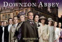 D ~ Downton Abby / by Linda Sherrin