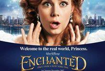 E~ Enchanted...Amy Adams.# Rachel McAdams # /  Enchanting #. Women #. Multi-Talented #  / by Linda Sherrin