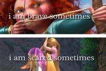 Disney Girl / In my heart, I'll always be a...