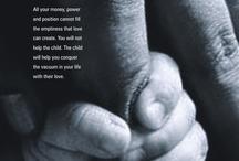 Adoption/Foster / by Grace Gonzalez