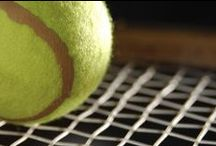 Tips for Tennis / Tips and tricks for the tennis lover.