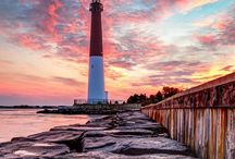 Lighthouses / by Bryan Stovall Photography