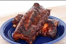 Sizzling Barbecue / by Fox News Magazine