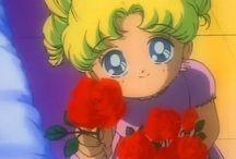 Sailor moon stuff