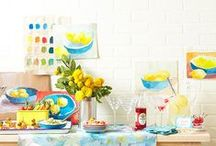Entertaining Wonderland  / Ideas, and tips for you to hold your perfect get-together!