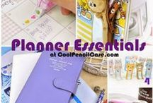On The Cool Pencil Case Blog / Check out some tips, suggestions, and all things Cool Pencil Case on the blog!