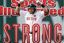 Boston Strong #. Sports / by Linda Sherrin